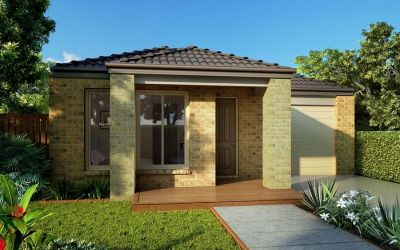 Metricon House and Land Package