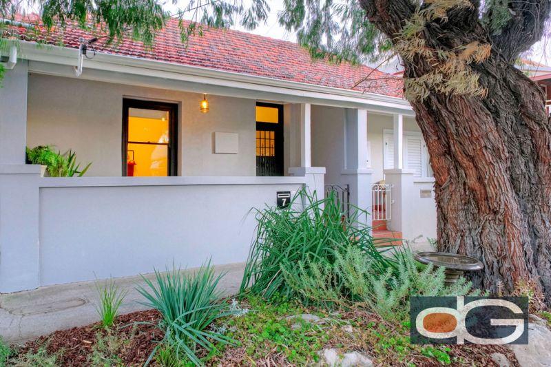7 Howard Street, Fremantle