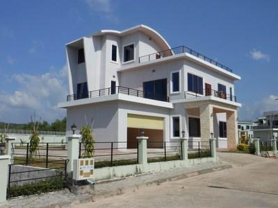 Borey BS Holiday, Sangkat Pir, Sihanoukville | Borey for sale in Sihanoukville Sangkat Pir img 2