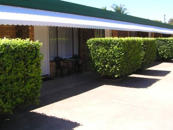 MOTEL FOR SALE- STRONG RURAL CENTRE