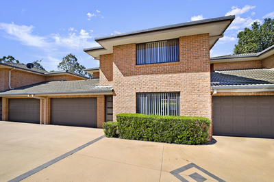 Smart Homely Townhouse With Exceptional Comfort