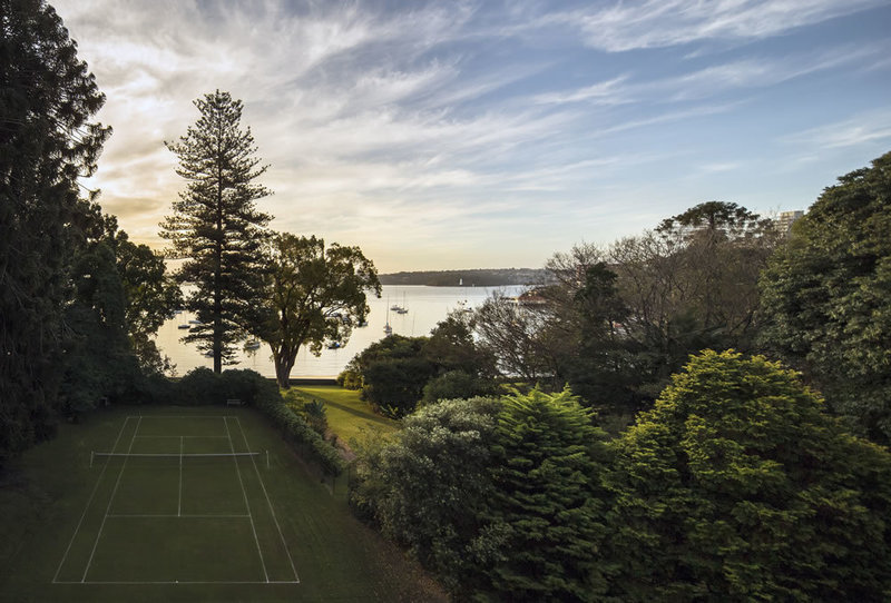 Additional photo for property listing at Elaine Gardens  Point Piper, New South Wales,2027 Australië