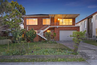 13 Gregory Street, Strathfield South