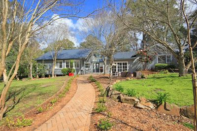 picture perfect package  picturesque home on delightful smaller acres with pool and shedding.