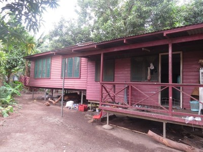 House for sale in Port Moresby Gerehu - SOLD