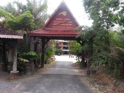 Sangkat Buon, Sihanoukville   Hotel for rent in Sihanoukville Sangkat Buon img 11