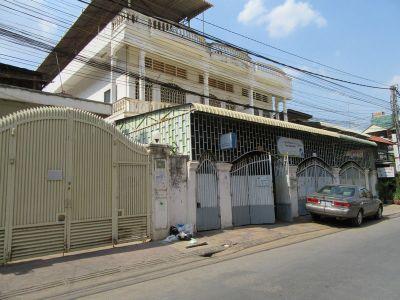 Toul Tum Poung 2, Phnom Penh   House for sale in Chamkarmon Toul Tum Poung 2 img 3