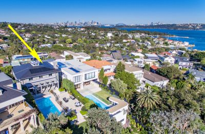 Approx. 961sqm of Luxury, Quality And Breathtaking Panoramic Harbour Views