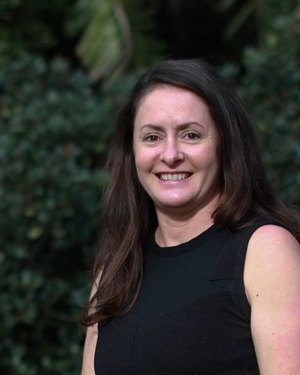 Belinda McCallum