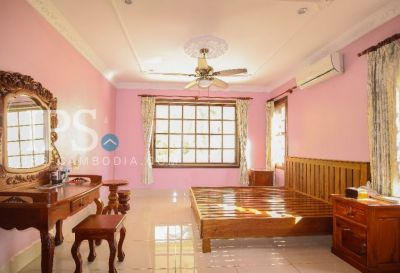 Sangkat Bei, Siem Reap | House for rent in Siem Reap Sangkat Bei img 6