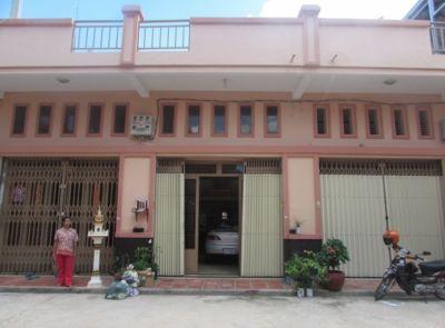 Preaek Pra, Phnom Penh | Flat for sale in Chbar Ampov Preaek Pra img 0