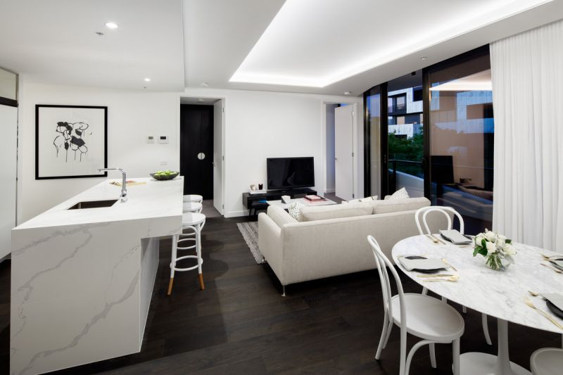 Feel Sophisticated, Feel Luxury, Feel at Home.
