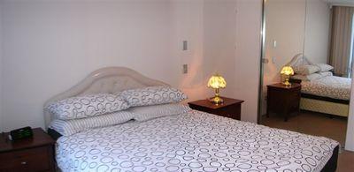 1 Bedroom Unit - Pool, Spa, Sauna, Security.