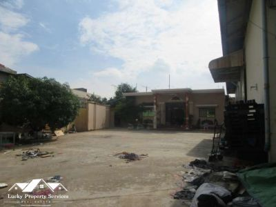 Stueng Mean chey, Phnom Penh | Warehouse for sale in Meanchey Stueng Mean chey img 12