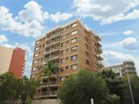 Sunny 2 Bedroom Unit in Parramatta City Centre. Beautiful Parquetry Floors. Car Space. Walk to Station & Westfield Shopping.