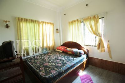 Svay Dankum, Siem Reap | Villa for rent in Siem Reap Svay Dankum img 5
