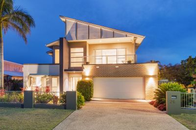 SPRING TIME...FOR AN UPGRADE TO COOMERA SPRINGS?