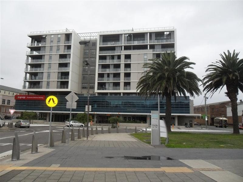 606/335 Wharf Road, NEWCASTLE