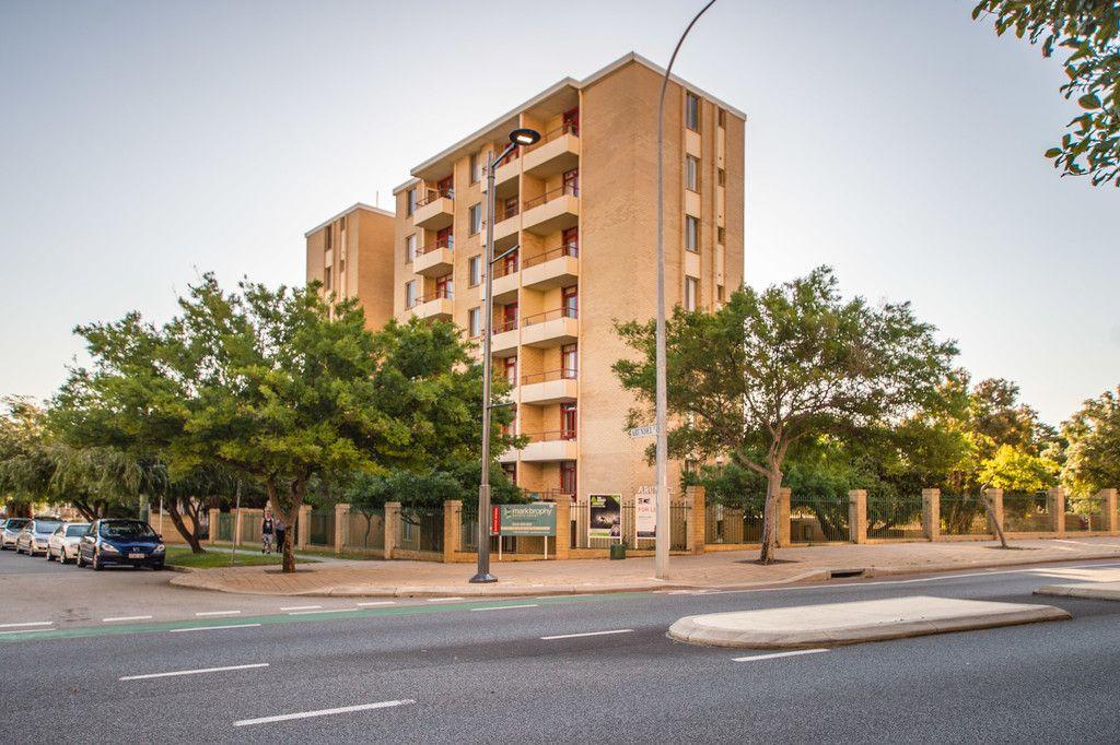 15/34 Arundel Street, Fremantle