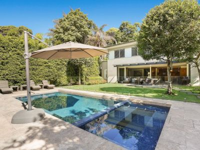 LEASED - Amazing Prestige Home Like No Other, Luxurious & Private - Just Perfect