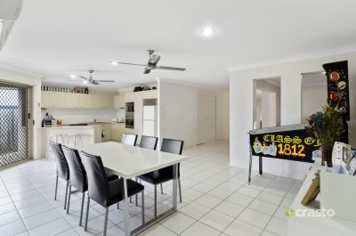 Contemporary Single Level 30sq Home with a Huge Backyard