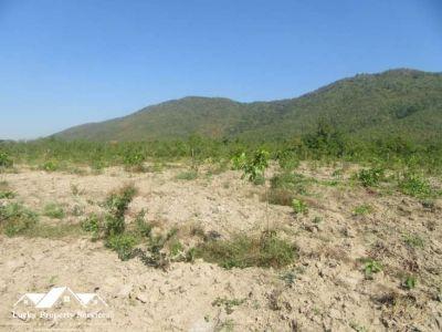 Krang Ampil, Kampong Speu | Land for sale in Samraong Tong Krang Ampil img 12