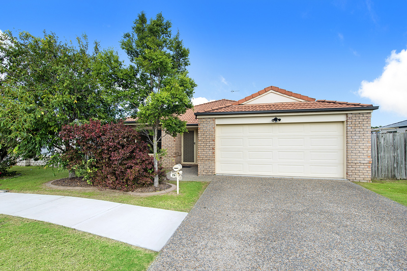 PRICE REDUCTION !  A quality family home in a perfect location.