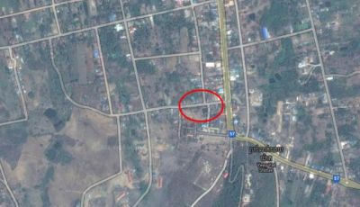 | Land for sale in Pailin  img 0