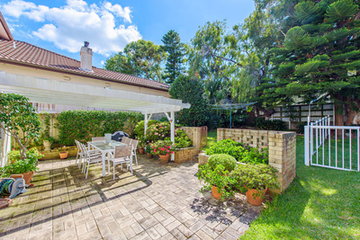 LARGE FAMILY HOME WITH POOL - AVAILABLE NOW