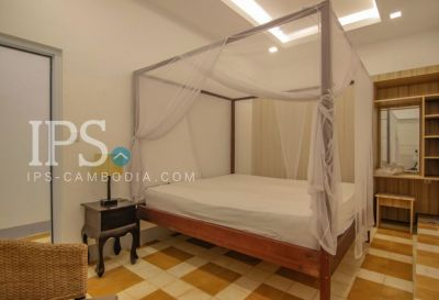 Phsar Chas, Phnom Penh | House for rent in Daun Penh Phsar Chas img 9