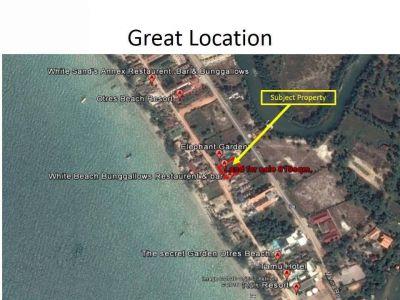 Sangkat Buon, Sihanoukville | Land for sale in Sihanoukville Sangkat Buon img 0