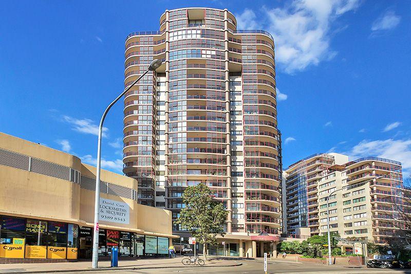 24/2A Hollywood Avenue, Bondi Junction, NSW