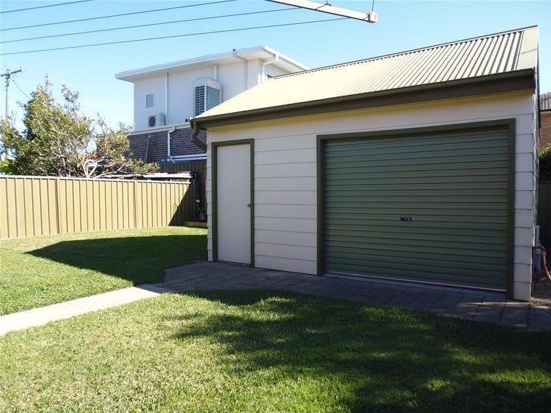 22 Rudge Street, NEW LAMBTON
