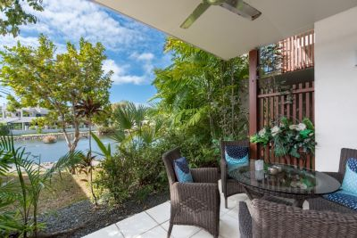 Apartment for sale in Cairns & District Trinity Beach