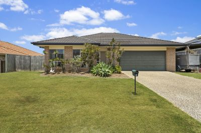 6 Bluetail Crescent, Upper Coomera