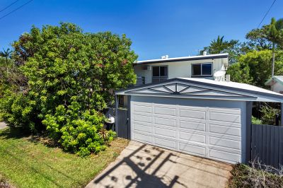 RENOVATED DUAL LIVING OPPORTUNITY