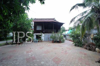 Siem Reab, Siem Reap | Land for sale in Siem Reap City Siem Reab img 0