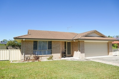 12 Kelly Crescent, Townsend