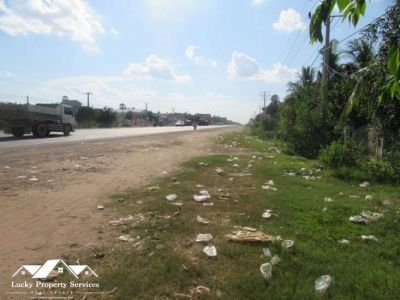 Kandaol Dom, Kampong Speu | Land for sale in Chbar Mon Kandaol Dom img 4