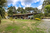 2 Homes and a Relocatable on 22 acres