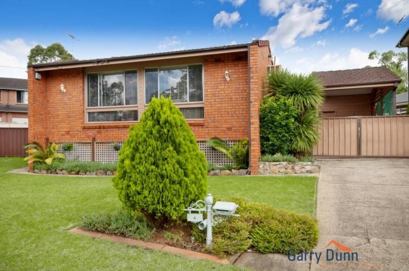 4 Gindurra Close, Hammondville