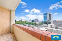 Immaculate 2 bedroom apartment in Parramatta City. Refurbished Interior. Across road from Parramatta Park. Walk to Westfield & station.