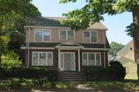 Classic three bedroom, three bath single family Colonial in a super commuter location