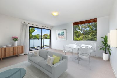 Refreshed and appealing offering superb lifestyle credentials