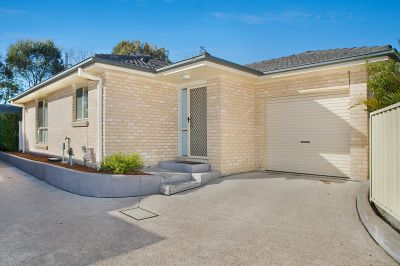 8/177 Kings Road, New Lambton