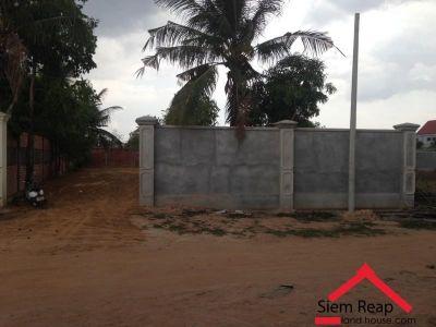 Kouk Chak, Siem Reap   Land for sale in  Siem Reap Kouk Chak img 2
