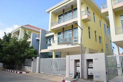 Borey Elite  Town, Tonle Bassac, Phnom Penh | Borey for sale in Chamkarmon Tonle Bassac img 4