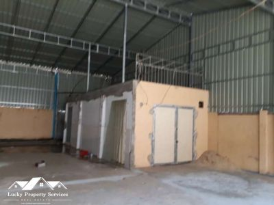 Nirouth, Phnom Penh | Warehouse for sale in Chbar Ampov Nirouth img 2