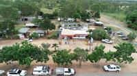 BURDEKIN DUCK ROADHOUSE & CARAVAN PARK
