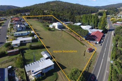 4841 Huon Highway, Geeveston